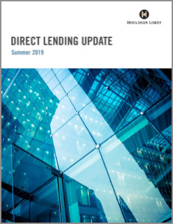 Direct Lending Update - Summer 2019