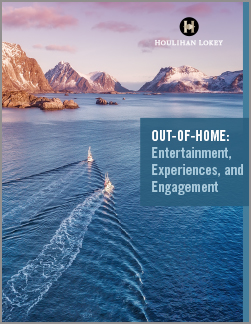 Out-of-Home Industry | Entertainment, Experiences, and Engagement