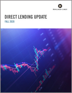 Direct Lending Update – Fall 2020