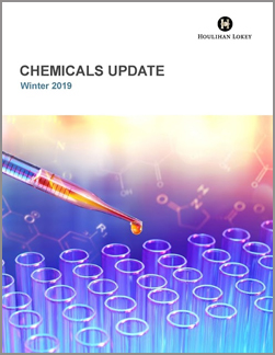 Chemicals Update – Winter 2019