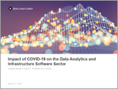 data-analytics-tmt-2020Impact of COVID-19 on the Data Analytics and Infrastructure Software Sector