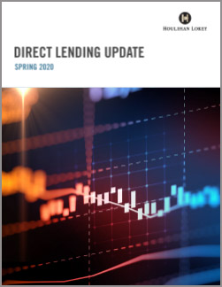 Direct Lending Update – Winter 2019