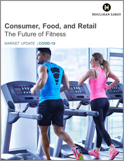 The Future of Fitness Market Update – COVID-19