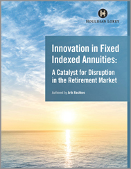 Innovation in Fixed Indexed Annuities