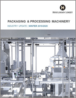 Packaging & Processing Machinery Industry Update | Winter 2019/2020