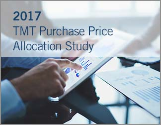 2017 Technology•Media•Telecom (TMT) Purchase Price Allocation Study
