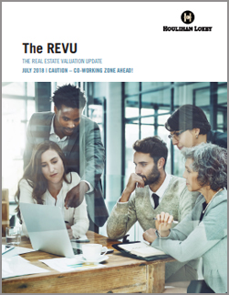 The REVU | Co-Working Edition 2018*