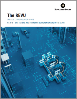 The REVU | Data Centers Edition 2018*