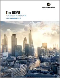 The REVU | European Edition 2017*