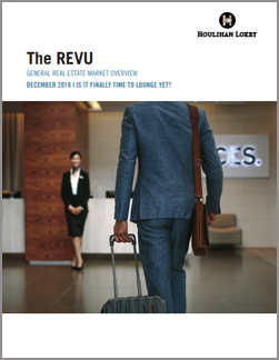 The REVU | Hospitality Edition 2018*