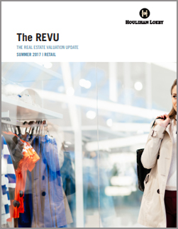 The REVU | Retail Edition 2017*