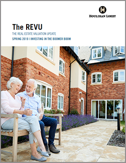 The REVU | Investing in the Boomer Boom 2019*