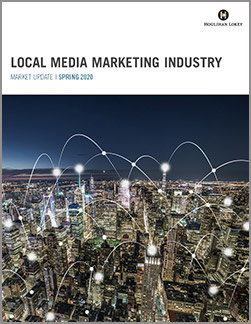 Local Media Marketing Industry Update – Spring 2020