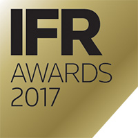 IFR Awards 2017